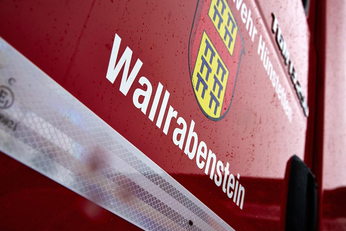 Freiwillige Feuerwehr Wallrabenstein